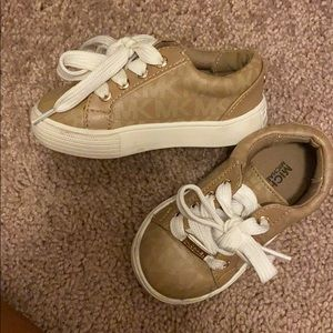 Kids Michael Kors Shoe